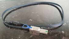 Mini SAS 26 SFF-8088 to Mini SAS 36pin SFF-8087 1M cable