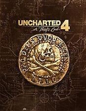 Uncharted 4: A Thief's End - Libertalia Collector's Edition BRAND NEW SEALED