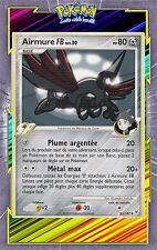 Airmure FB - Platine:Vainqueurs suprêmes - 83/147- Carte Pokemon Neuve Française