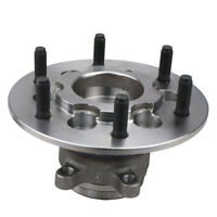 Front Wheel Hub Bearing Assembly Right/Left for 09-12 Chevy Colorado GMC Canyon