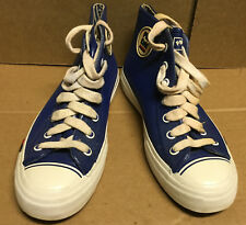 """Rare Vintage Pro-Keds Limited Ed """"Stormy"""" Rubber Sneakers Rain Boots US10 EU40"""