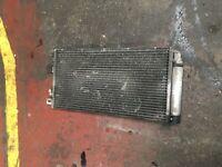 MINI AIR CONDITIONING RADIATOR CONDENSER COOPER ONE R50 R52 R53 1.6 869296E