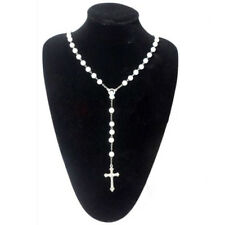 nostro donna croce uomo Rosario padre unisex religione crocefisso gesù culto knn