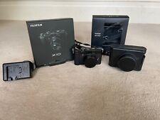 Fujifilm FinePix X10 12.0MP Fotocamera Digitale-EUC