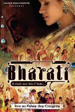 DVD Bharati, il était une fois l'Inde... Live palais des Congrès NEUF Blister