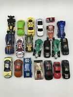 Vintage Hot Wheels Cars Collectibles 57 Chevy Lot Of 21 Good Condition