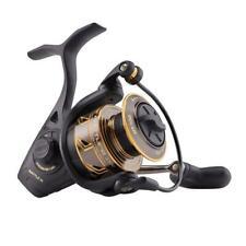 Penn Battle Iii 2500 Saltwater Fishing 6.2:1 Spinning Reel - Btliii2500