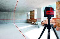 Leica Lino L360 Self-Leveling Line Laser