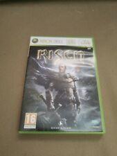 Risen - Jeux Xbox 360 complet, RPG aventure action fantaisie