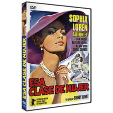 That Kind of woman - Esa clase de mujer (DVD)