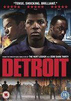 Detroit DVD Nuovo DVD (EO52145D)