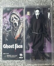 """Neca Ghostface Scream real Clothed Action Figure 8"""" Movie"""