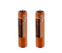 Rechargeable panasonic ni-mh eneloop 1.2v aaa cordless phone batteries 2~8PCS