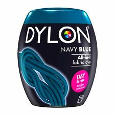 Dylon Machine Dye Pod 350g 08 - Navy Blue