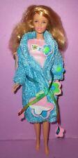Barbie Teen Skipper Pajama Fun Slumber Blonde PJs Pretty Doll for OOAK or Play!