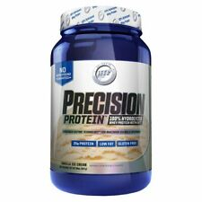 Precision Protein - 2lb - Vanilla By Hi-Tech Pharmaceuticals