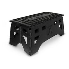 """eXpace 20"""" Wide Heavy Duty Portable Folding Step Stool, for Weight up to 500 lbs"""