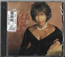Holly & Ivy by Natalie Cole (CD, Oct-1994, Elektra (Label)) Brand New Sealed!