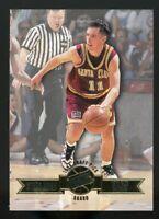 STEVE NASH 1996 Press Pass Prospect GOLD Rookie #14 Santa Clara Phoenix Suns HOF