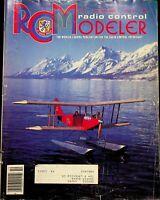 Radio Control Modeler RCM Magazine October 1983EZ Super Star m 147