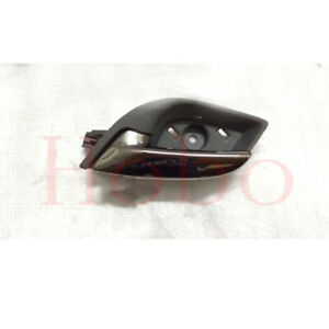 1x For Buick LaCrosse 2009-2015 Black Rear Left Driver Inner Handle Repalce Trim