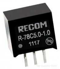 R-78C12-1.0 - RECOM POWER - SWITCHING REGULATOR, 12V, 1A