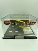 NEW DISNEY STORE EXCLUSIVE PLANES LEAD BOTTOM DIECAST PLANE