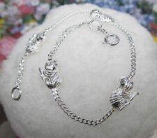 Meerschweinchen Armband 925 er Silber