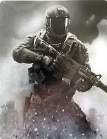 Call of Duty: Infinite Warfare Steelbook - ohne Spiel (Neuware) (Blitzversand)