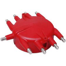 MSD Distributor Cap 8541; Red HEI (Male) V8