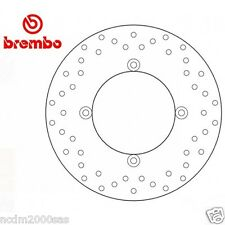 DISCO FRENO BREMBO 68B407N9 POSTERIORE X-MAX 250 ANNO DAL 2014