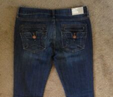 People's Liberation Skinny Blue Jeans  Size 28
