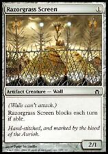 Razorgrass Screen // Foil // NM // Fifth Dawn // engl. // Magic Gathering