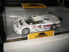 "1/18 CHRONO  LOTUS ELISE GT1 ""THAI"" R PRUTIRAT 1997 #15 OLD SHOP STOCK  H1072"