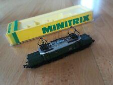 193 004-9 Deutsche Bundesbahn von Minitrix 12917