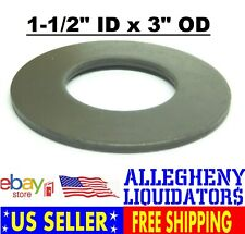 1//2 Conical 100 Belleville Cupped Spring Washers A2 Stainless Steel .50