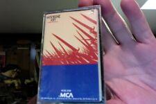 Wishbone Ash- Number the Brave- 1981- sealed cassette tape
