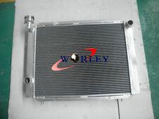 3 ROW ALUMINUM RADIATOR FOR HOLDEN COMMODORE VB VC VH VK V8 1979-1985 Manual MT