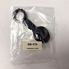 OLYMPUS MB‐479 OEM LARGE RUBBER PORT CAP FOR 2T10, NEW!!!