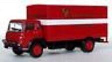 Bedford Diecast Vans