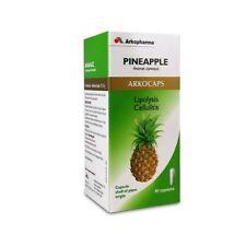 Arkocaps Pineapple Lipolysis Cellulitis Orange Skin 45 Capsules By Arkopharma