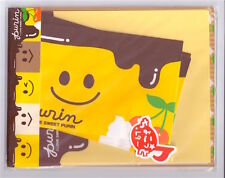 PURIN 2000s Qlia Korea letter set - carta da lettere 5+11+5 cake tortina