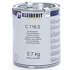 (34,63€/1kg) KLEIBERIT 116.0 Kontaktkleber 700-g-Dose