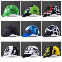 Weimostar Cycling Caps Bike Headband Outdoor Sport Cap Bicycle Helmet Wear Hats