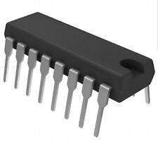 Philips PCF8591P ADC/DAC IC
