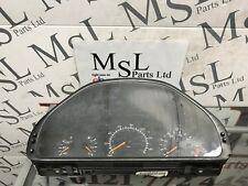 Mercedes W202 Instrument Cluster 2025406148