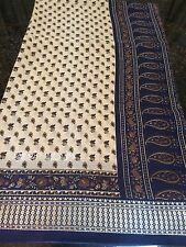 Saree Fancy Indian Costume Bollywood Designer Sari Kareena Silk Or Curtain Drape