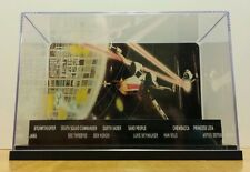Star Wars Vintage Display Stand Style Diorama Case for action figures- case only