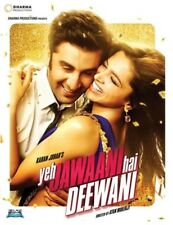 Yeh Jawaani Hai Deewani (DVD, 2013, Hindi) NEW