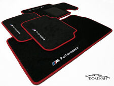 Tappeti tappetini per BMW SERIE 3 F30 F31 dal 2012 0060